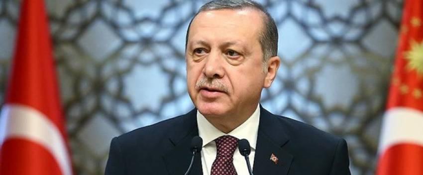 """Erdoğan: """"Artık milletimizin böyle bir meselesi yok"""""""