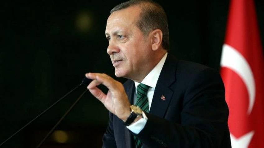 """Erdoğan: """"MHP ile el ele vererek..."""""""