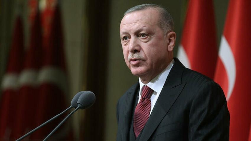 Erdoğan vatandaşlara müjdeyi verdi