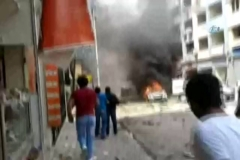 Reyhanlı'daki terör saldırısı davasında sanıklara rekor ceza