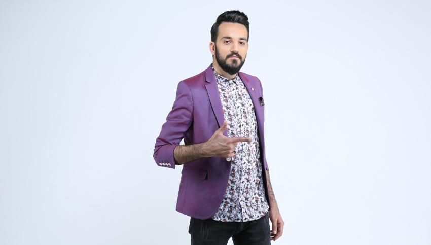 Bursalı sanatçı Haydar Kazanıroğlu ''KILIF'' ile geliyor.