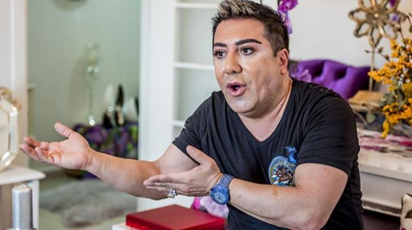 Murat Övüç: Bursa'da tehdit edildim, paramı alamadım