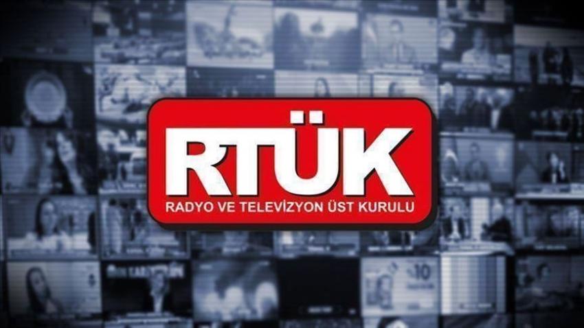 RTÜK'ten Halk TV'ye bir ceza daha