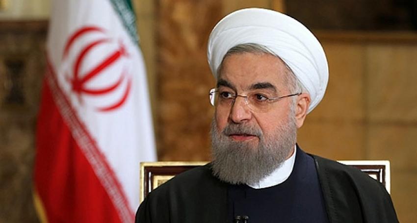 Ruhani'nin kardeşine gözaltı