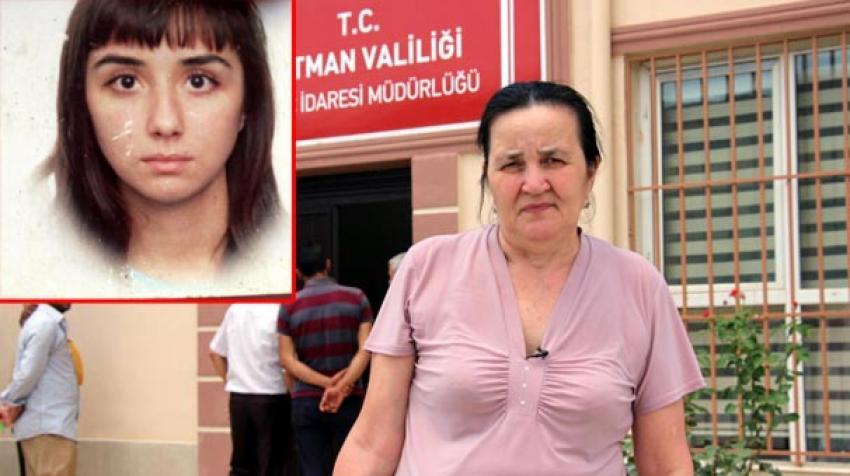 Rus anne kızını geri götürmeye ikna edemedi