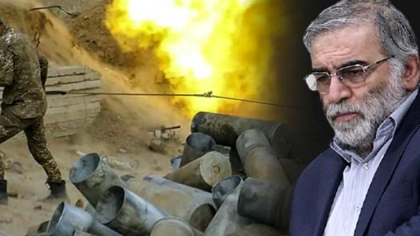 """""""Ortadoğu'yu büyük bir savaş bekliyor"""""""