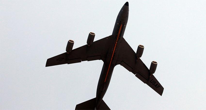 Suriye'de Rus uçağı düştü