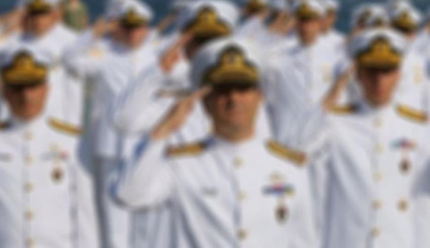 Möntro bildirisi soruşturmasında 14 emekli amiral hakkında yeni gelişme