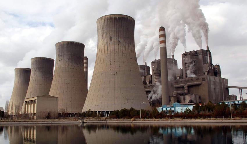 'Havamız zaten kirli, termik santraller daha da artıracak'