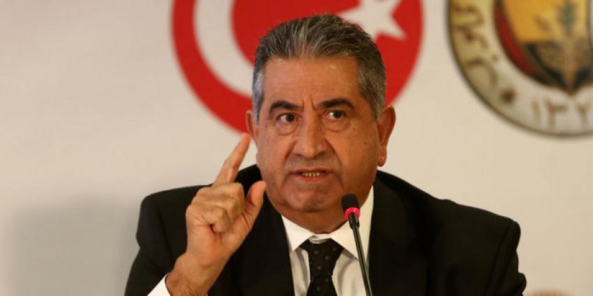 Mahmut Uslu'dan Bölükbaşı'a yanıt