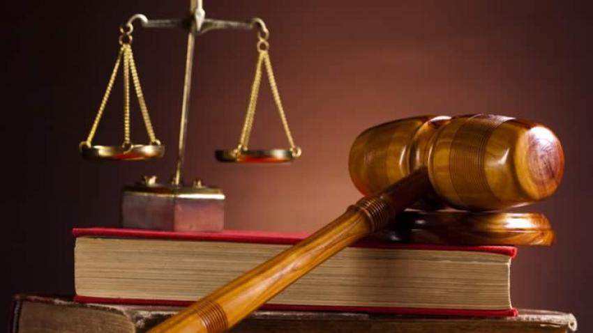 Avukata icra sırasında kalemlik attı, Yargıtay mahkumiyetini istedi