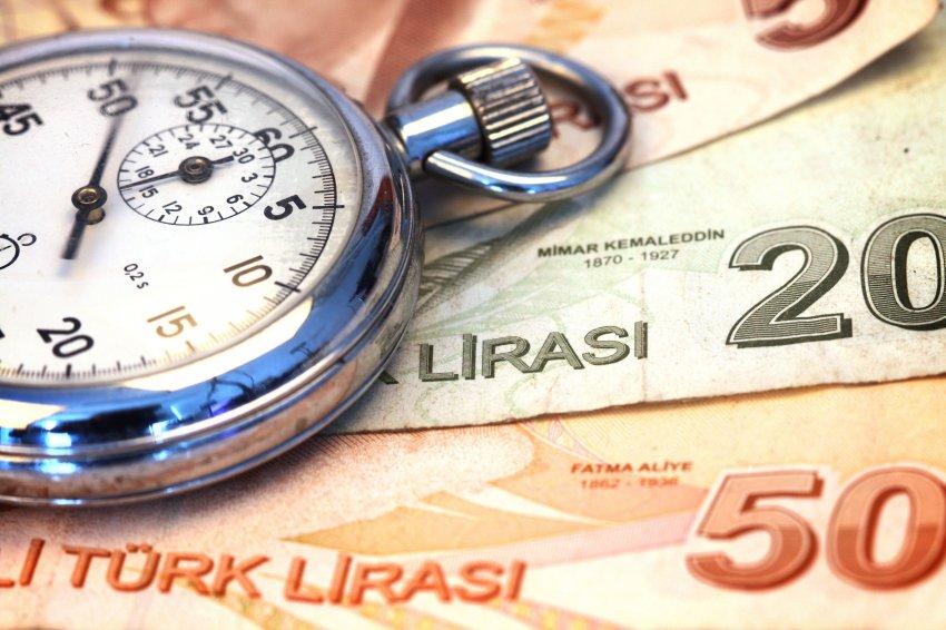 Türkiye ekonomisini korkutan gelişme