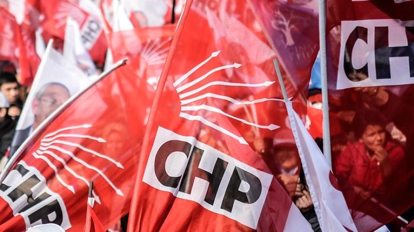 CHP, YSK Başkanı'na gidiyor