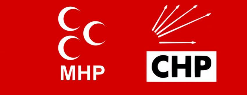 CHP'yi bombaladı! MHP'den yeni açıklama