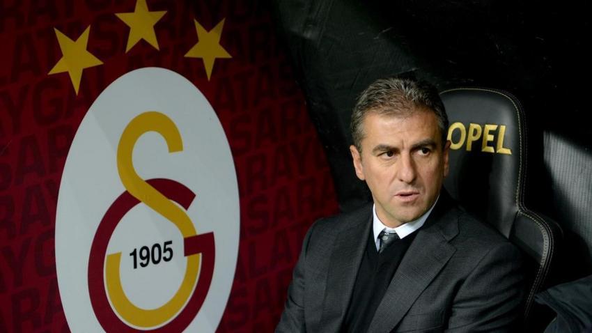 Galatasaray'da Hamzaoğlu dönemi sona erdi