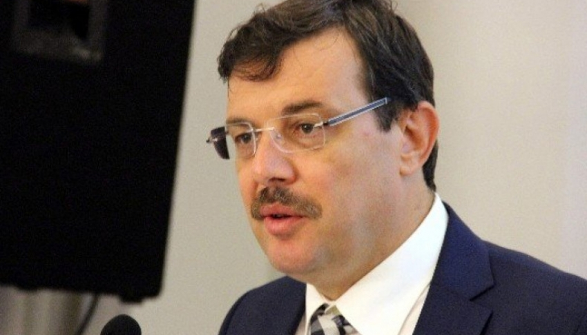 Sabahattin Dülger, Bursa İl Milli Eğitim Müdürü oldu