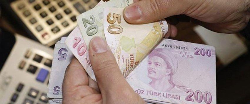 Bin TL altındaki borçlar siliniyor