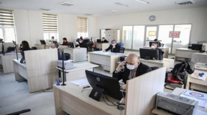 Sağlık Bakanlığı, iş yerlerinde alınması gereken tedbirleri açıkladı