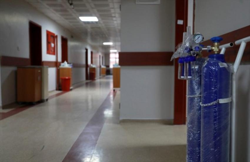 İşte Türkiye'deki karantina odaları
