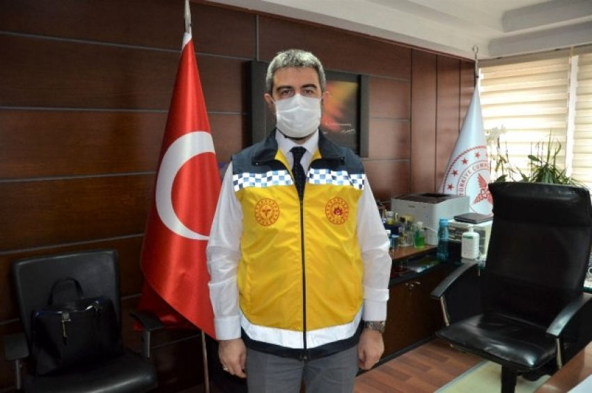 Bursa'da görevden alınan müdürden sitemli veda