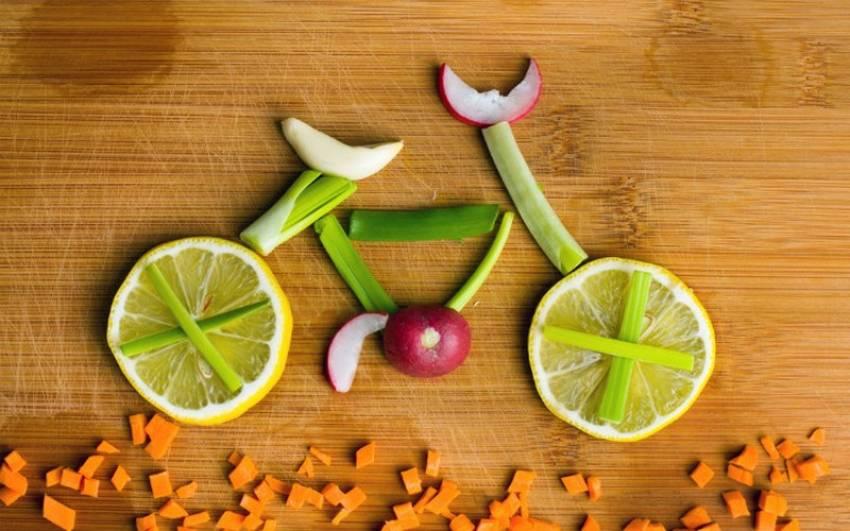 Yeni yıla sağlıklı beslenerek girin