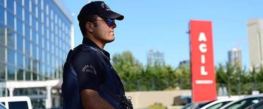 Sağlıkçıları polis koruyacak