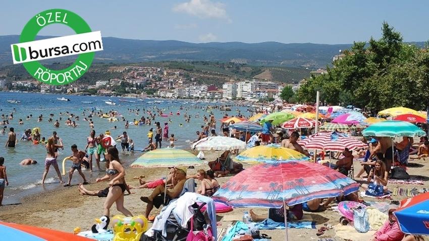 Bursa sahilleri ne kadar temiz?