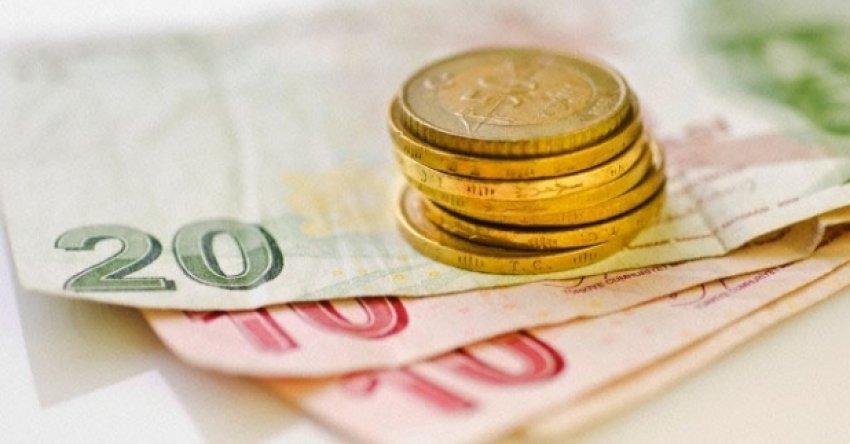 Emekli maaşları 355 lira artabilir