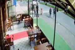 Sakarya'da feci kaza: Kadınlar havada taklalar attı