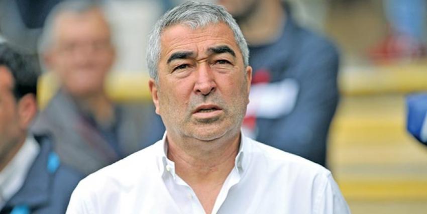 Transfer görüşmesi Antalya'da olacak