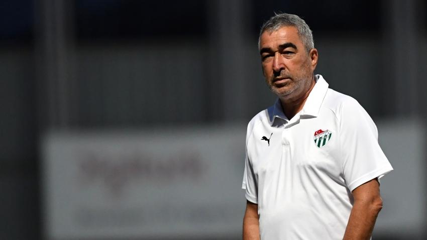 Bursaspor'un kadrosu belli oldu!