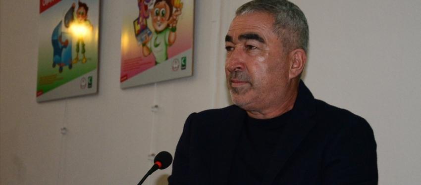 Aybaba'dan Sakho açıklaması