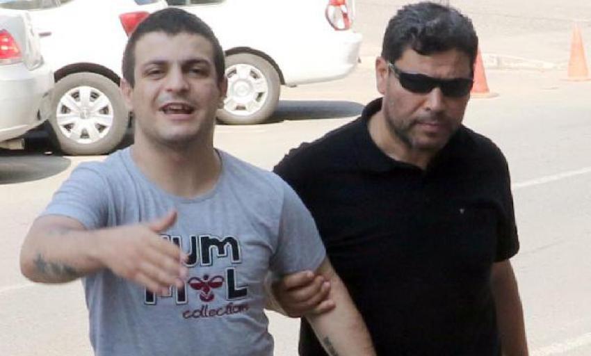 Samsun'da tüfekli saldırıya iki gözaltı
