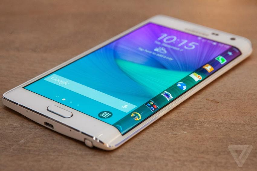 Samsung Galaxy Note 5'ten kötü haber!