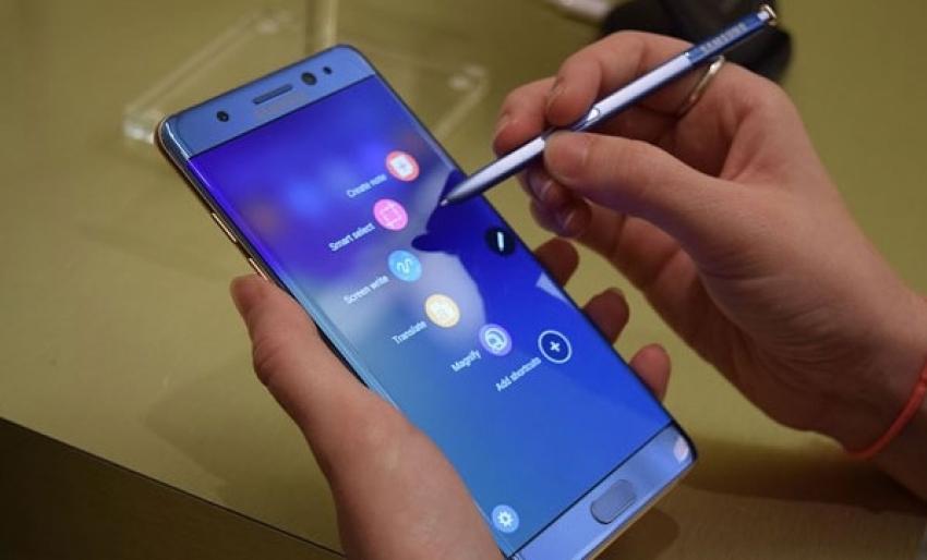 Samsung Note 8 ne zaman çıkıyor?