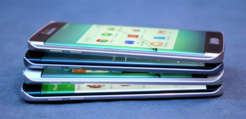 Samsung'tan ekran devrimi