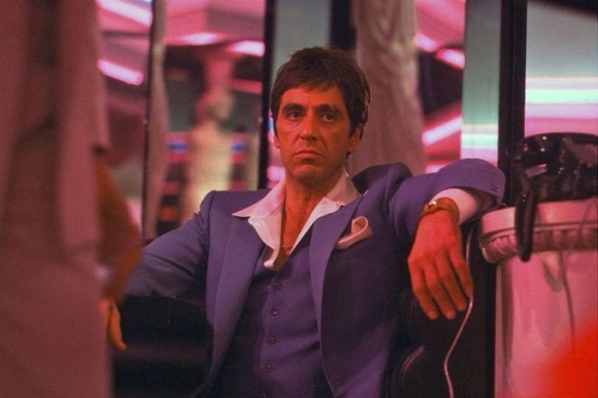 Efsane film Scarface yeniden çekiliyor