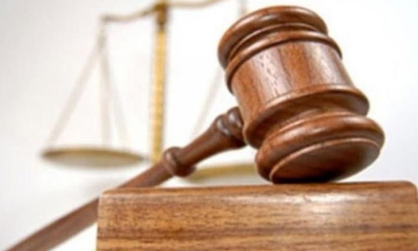 Evli kadına mahkemeden sevindiren haber