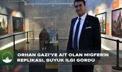 OSMANGAZİ'DE BİR HAFTA