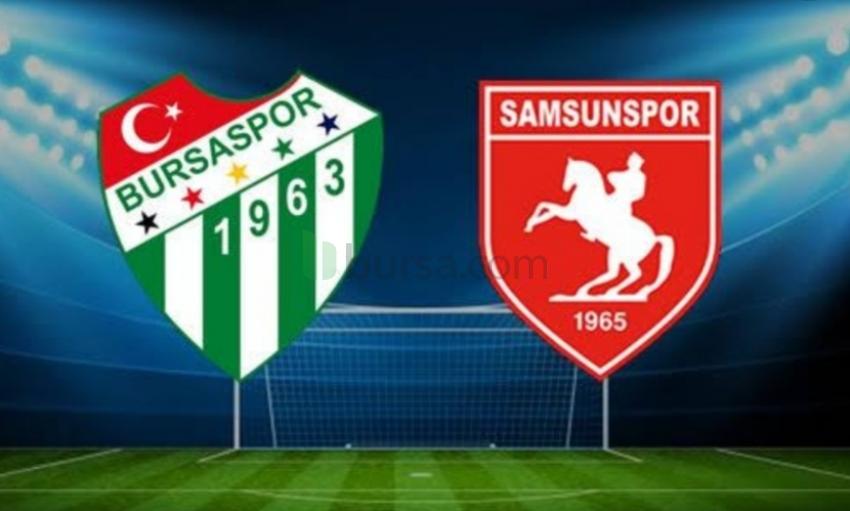 Timsah ilk 3 puanı için Samsunspor'la karşılaşıyor
