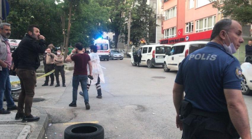 Bursa'da cezaevi önündeki cinayetin şüphelisi yakalandı