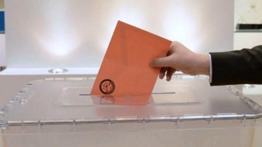 Yurtdışında kullanılan oy sayısı 1 milyon barajına yaklaştı