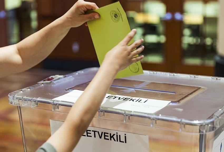 Seçimlere sayılı gün kaldı