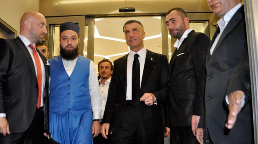 Sedat Peker'den Sümer Tilmaç açıklaması