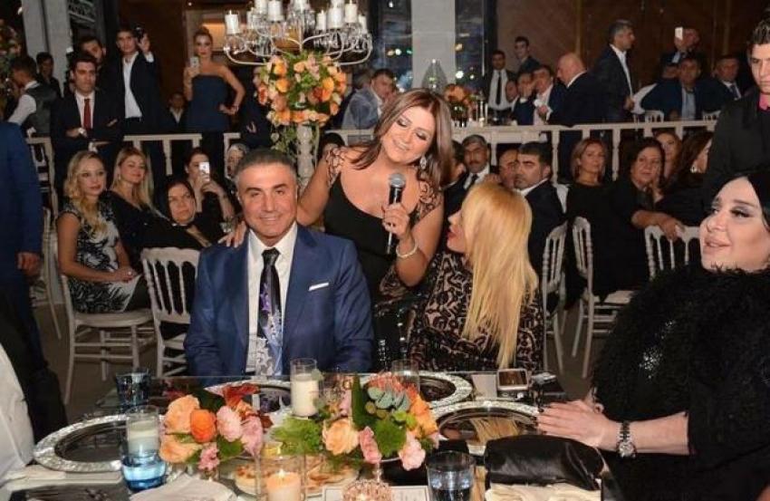 Sedat Peker'le fotoğraflarını paylaşan ünlüler, o kareleri tek tek silmeye başladı