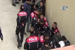 Şehit polisin organları 5 hastaya umut olacak