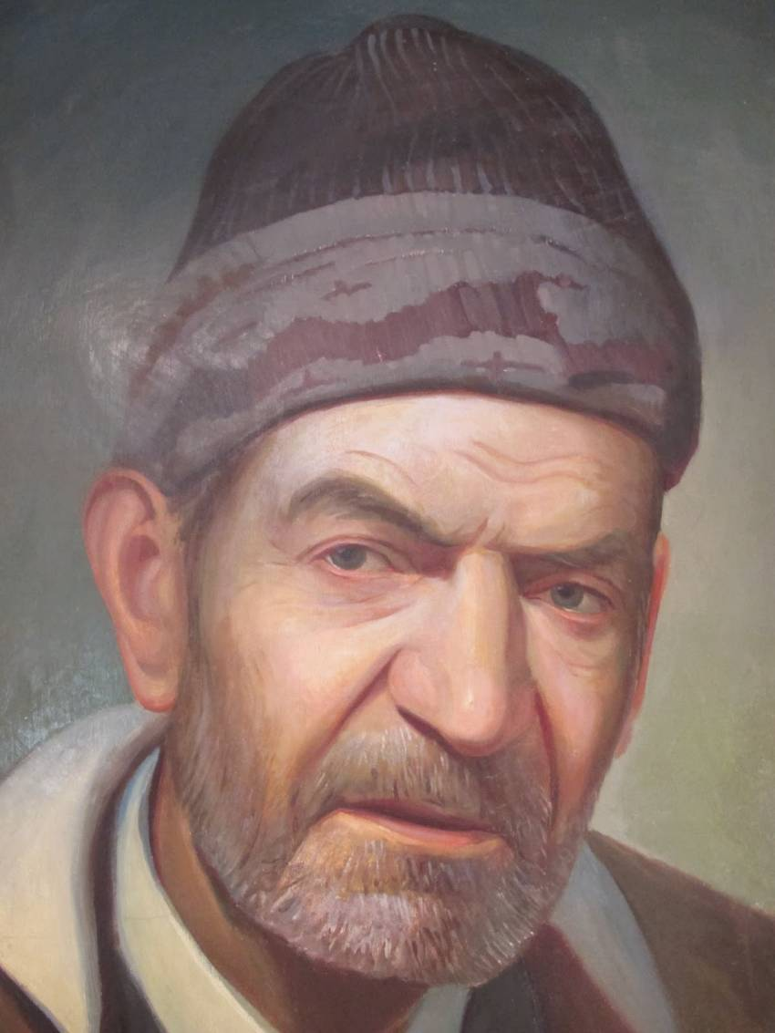 Türk Şairi 'Şehriyar' UÜ'de anılıyor