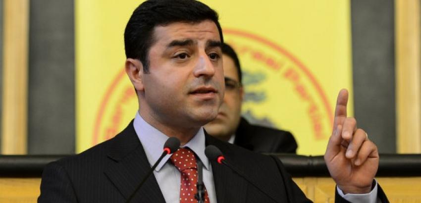 HDP'den kulislerini sarsacak iddia!