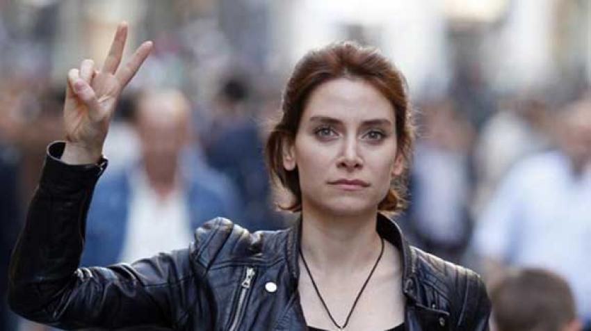 Selda Karafazlı meclise girebildi mi?
