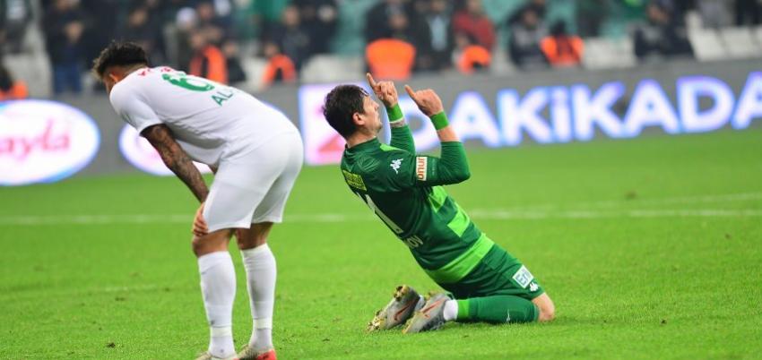 "Seleznov ""Daha çok gol atacağım"""